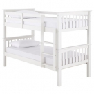 Superior White Bunks