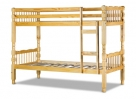 Brazilian Pine Bunks