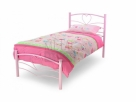 Pink Cupid Bed