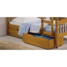Wooden Underbed Drawers(Pair)