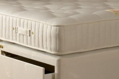 Rennes 1000 Pocket Sprung Mattress