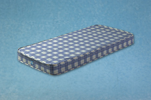 6 x 3ft Single Mattresses(Candy)